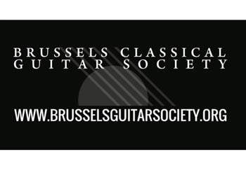 Brussels Guitar Society